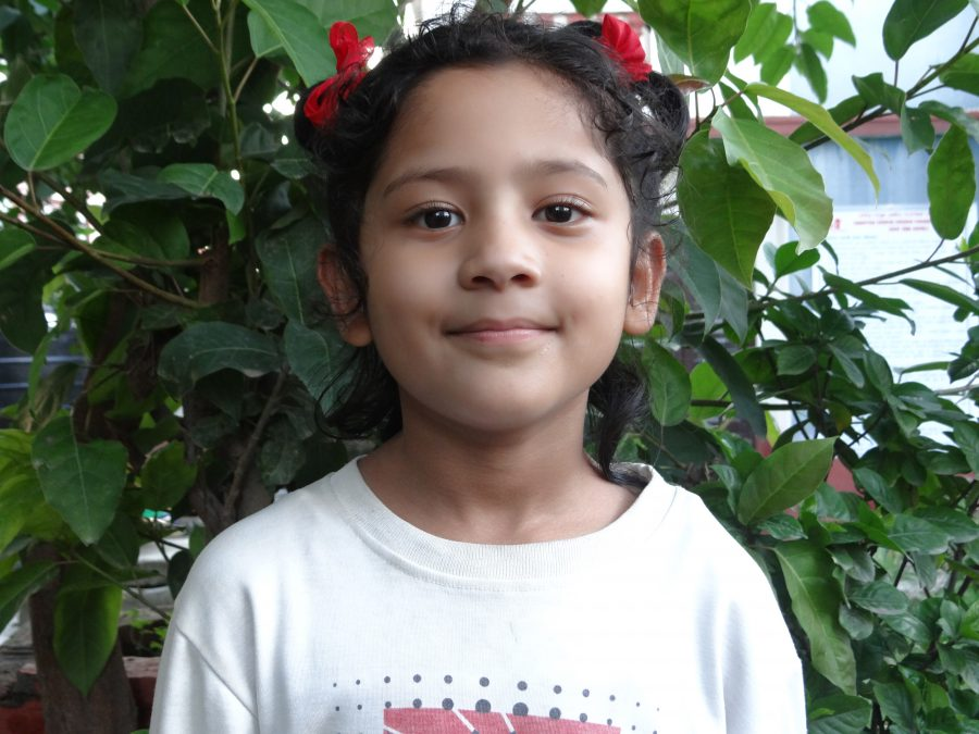 Child Profile | Anjana Singh Dhami (Girl) | DOB: 10th April 2012