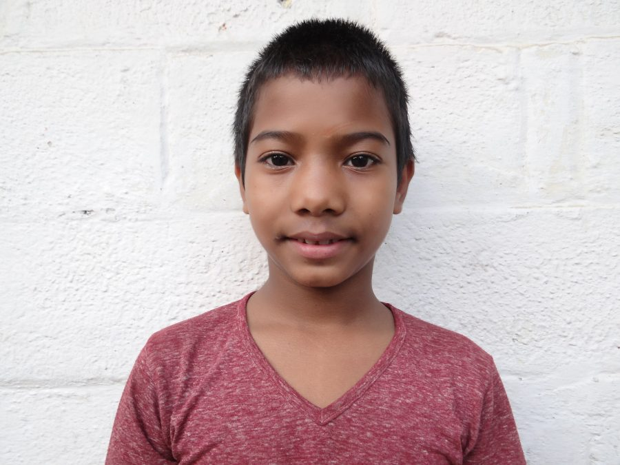 Child Profile | Hemraj Shahi (Boy) | DOB: 17th April 2010