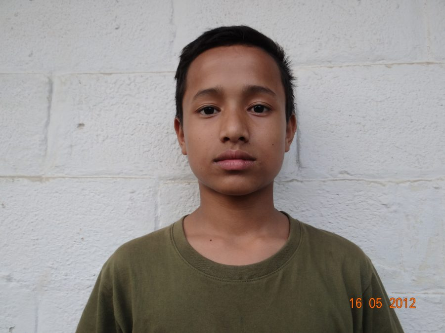 Child Profile | Meghraj Oli (Boy) | DOB: 17th August 2006