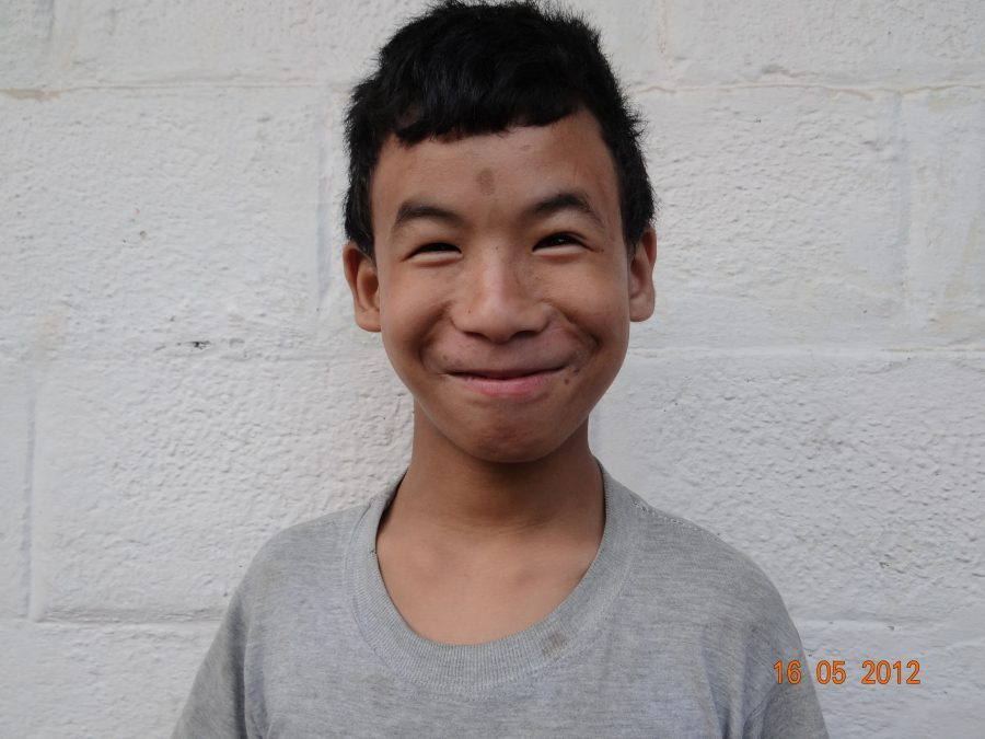 Child Profile| Somraj Tamang (Boy) | DOB: 21st May 2005