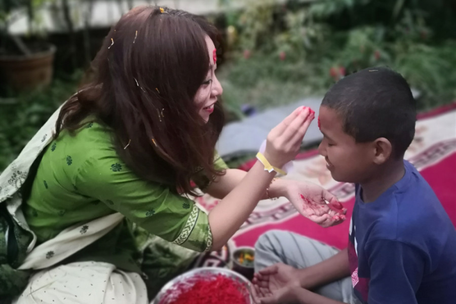Dashain in Nepal |15 days of joys and laughter!