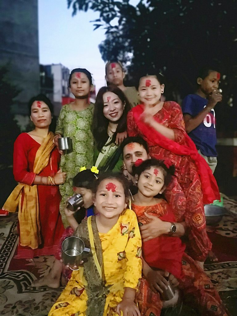 dashain-tika-day-2019