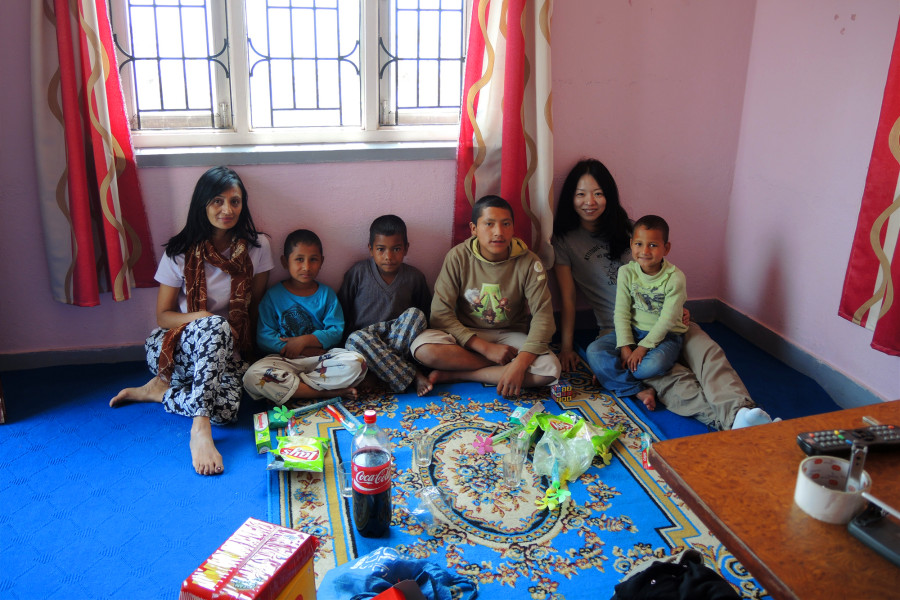 Items needed in orphanages Nepal – House & Kitchen Needs