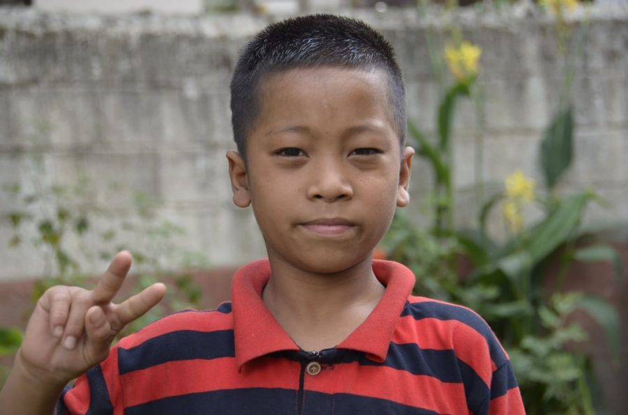 Child Profile | Pasang Tamang (Boy) | DOB: 16th October 2006