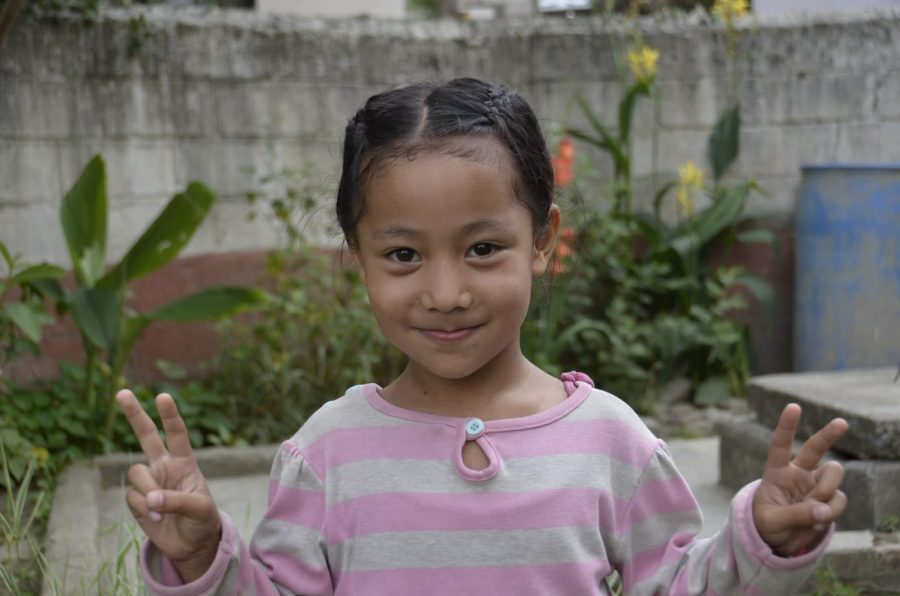 Child Profile | Dolma Tamang (Girl) | DOB: 28th October 2012