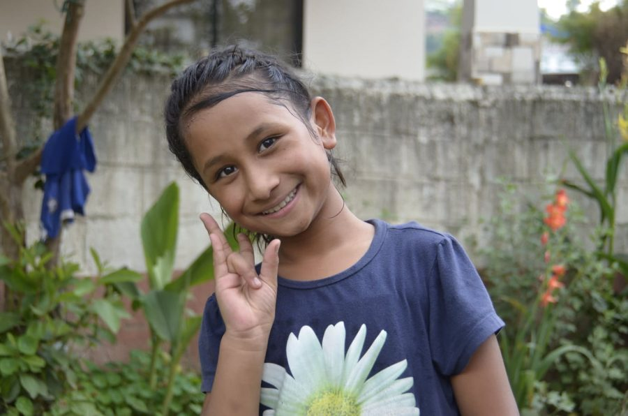 Child Profile | Jamuna Shahi (Girl) | DOB: 26th April 2009