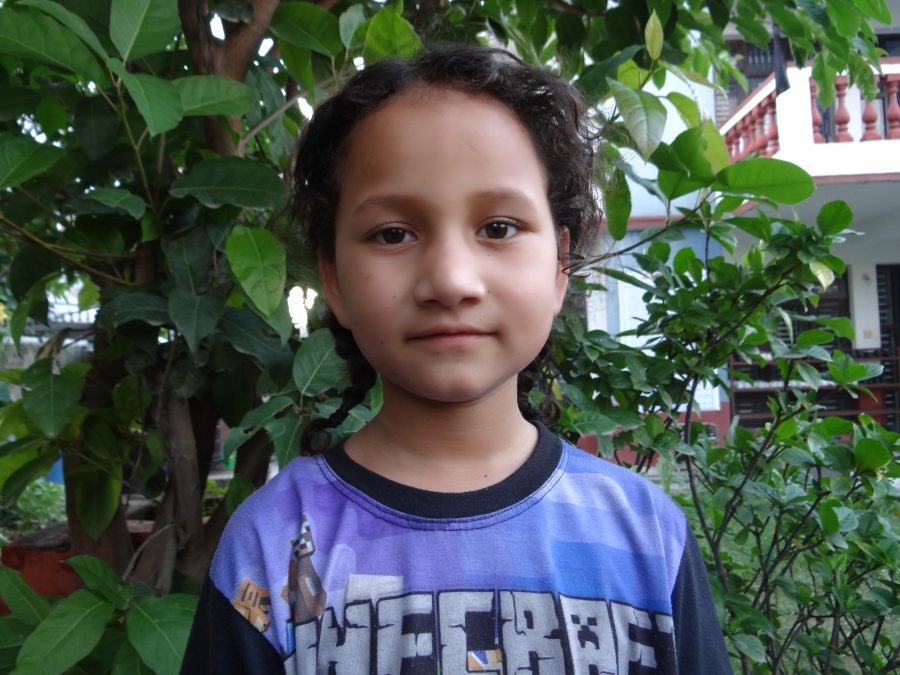 Child Profile | Juna Shahi (Girl) | DOB:  29th September ,2011