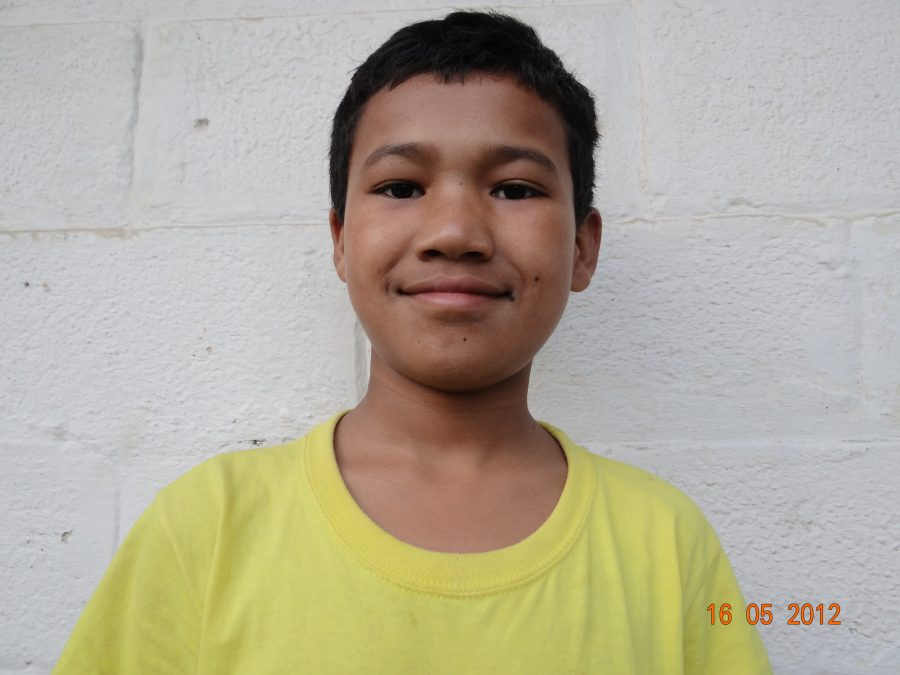 Child Profile | Dinesh Singh (Boy) | DOB: 3rd February 2008