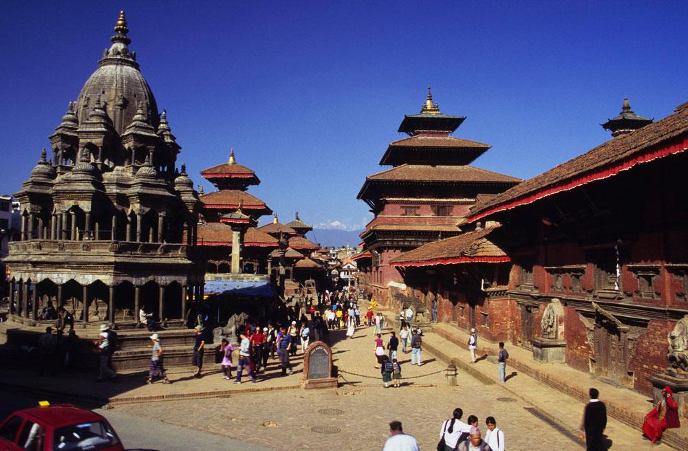 Kathmandu Day Tour – Price at USD90 per pax