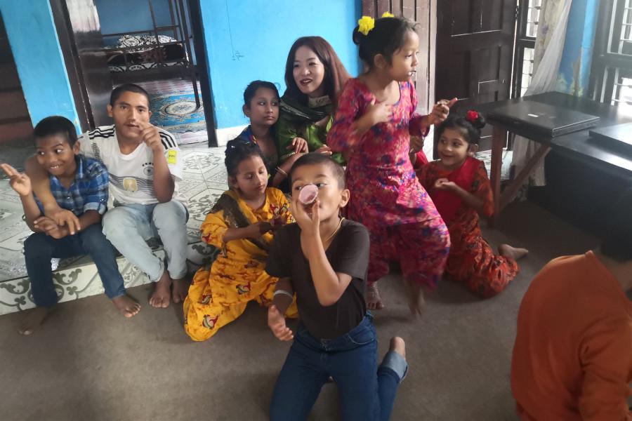 SCIF-Nepal-during-dashain-2019