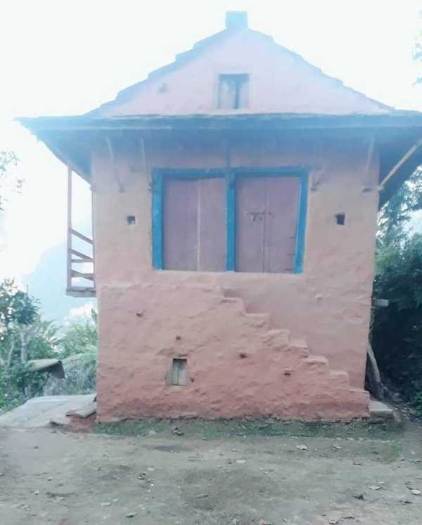 Prajola house