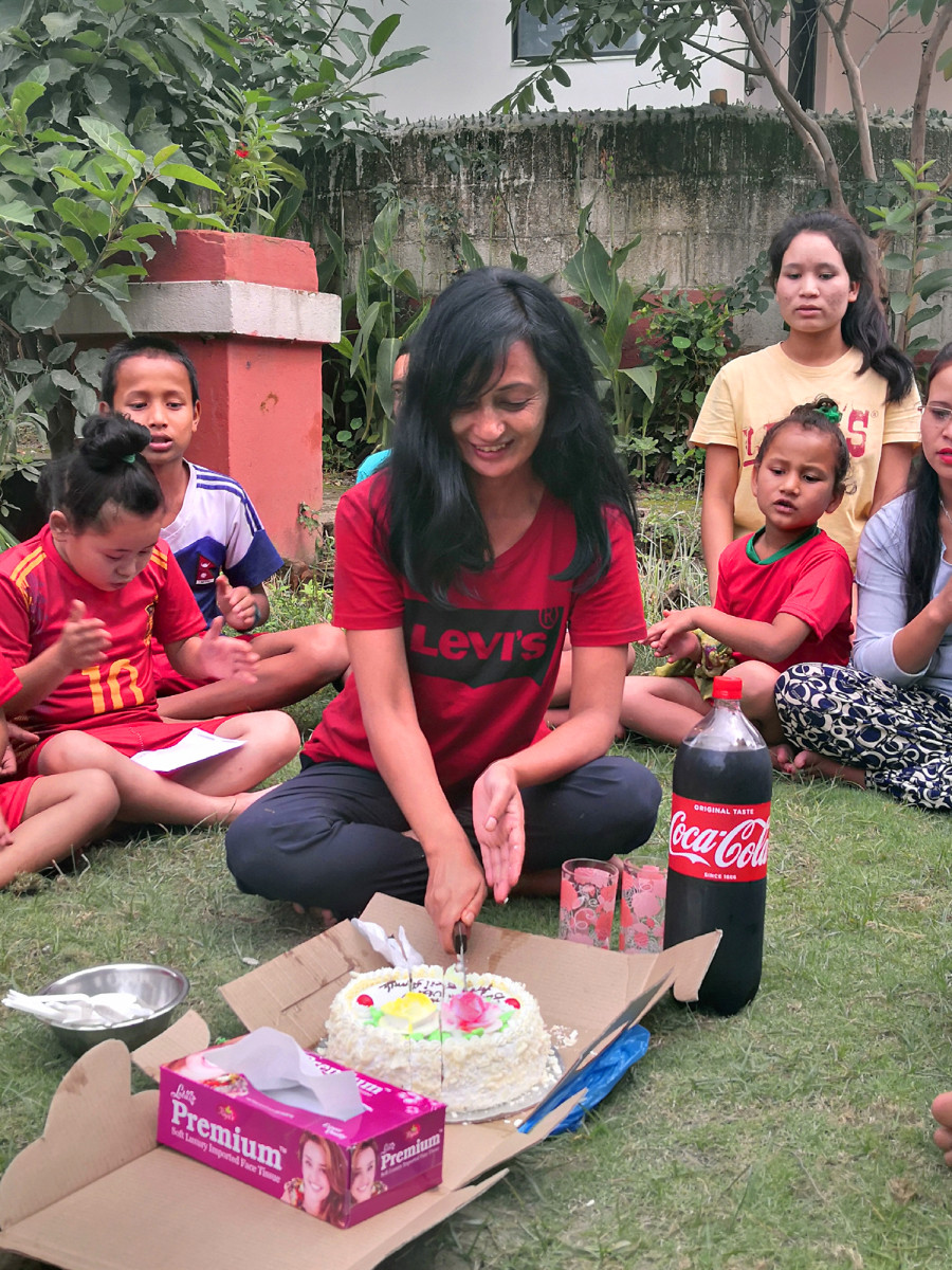 Where to celebrate birthday in Kathmandu?