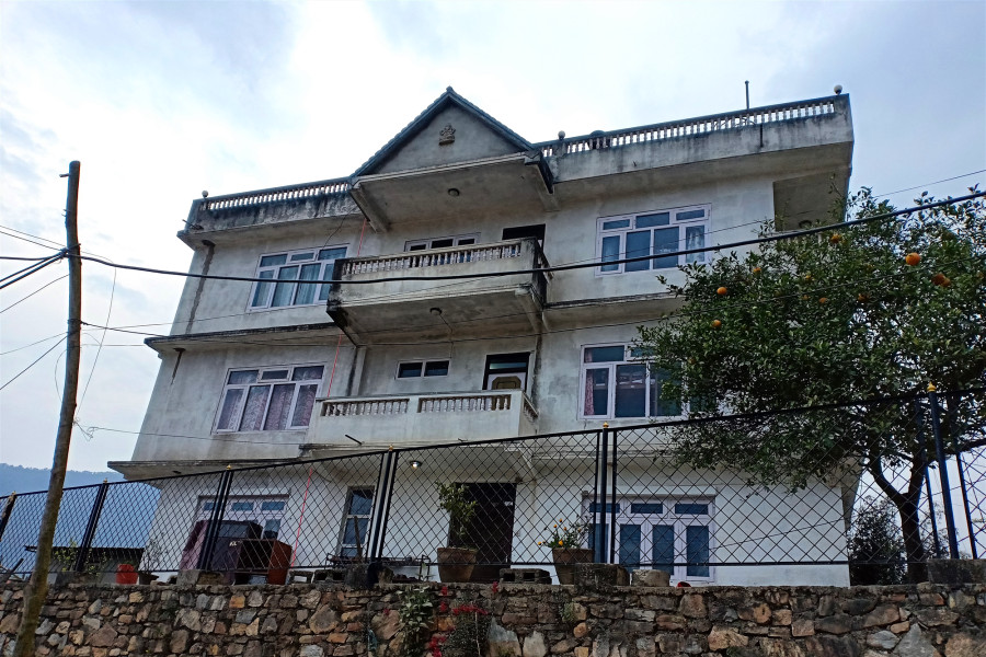 SCIF Nepal current address year 2020   We have moved our house to Kirtipur on 17 March 2020
